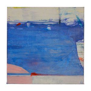 Wave by Dana James contemporary artwork