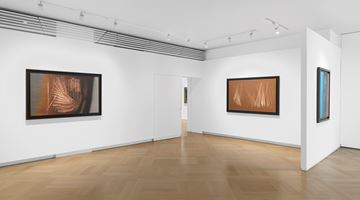 Contemporary art exhibition, Group Exhibition, Hans Hartung and Art Informel at Mazzoleni, London