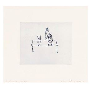 You Forgot Who You Are by Tracey Emin contemporary artwork