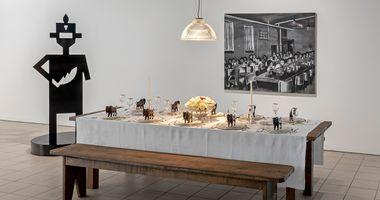 First Toronto Biennial Digs Deep