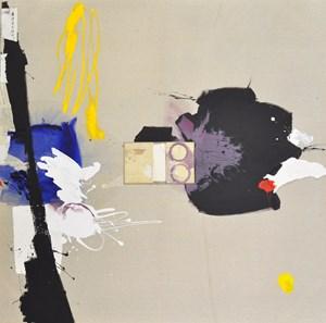 Oriente 03 by Cristina Moroño contemporary artwork