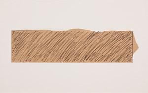 Area of Site by Kishio Suga contemporary artwork