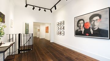 Contemporary art exhibition, Group Exhibition, Lasting Impressions at Dellasposa Gallery, London