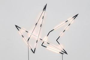 Tense Calm by Brigitte Kowanz contemporary artwork