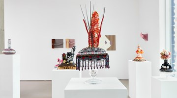 Contemporary art exhibition, Group Exhibition, A Body of Work at Jane Lombard Gallery, New York