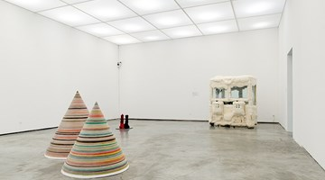 Contemporary art exhibition, Group Exhibition, Whateverland at ShanghART, Shanghai