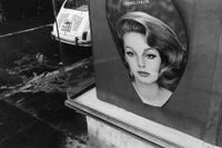 Italy by Lee Friedlander contemporary artwork photography