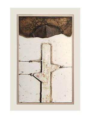 nachtvlinder by Camiel Van Breedam contemporary artwork