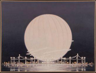 Contemporary art exhibition, Minoru Nomata, UNBUILT at White Cube, Hong Kong, SAR, China