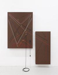 Transition T026 by Naama Tsabar contemporary artwork sculpture
