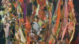 Contemporary art exhibition, Cecily Brown, The end is a new start at Blum & Poe, Tokyo, Japan