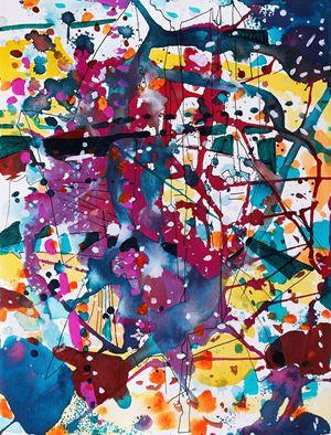 Untitled by Jackie Saccoccio contemporary artwork