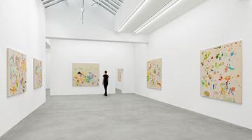 Contemporary art exhibition, Sue Williams, Sue Williams at Galerie Eva Presenhuber, Waldmannstrasse, Zürich, Zurich