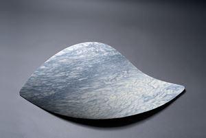 Horizontal Wave by Cynthia Sah contemporary artwork