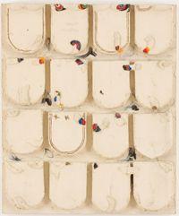 WORK '65-38 by Yukihisa Isobe contemporary artwork mixed media