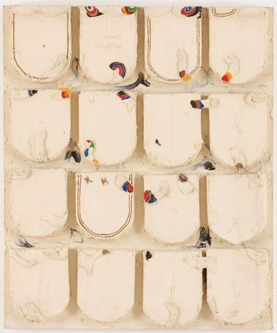 WORK '65-38 by Yukihisa Isobe contemporary artwork