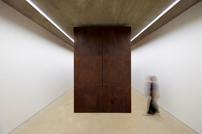Exhibition view: Kiseog Choi, Gallery2, Seoul (3 September–3 October 2020). Courtesy Gallery2.