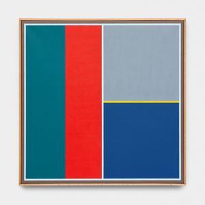 26 mai 1989 by Léon Wuidar contemporary artwork