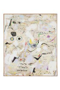 AUTONOMY 2 by Koichiro Wakamatsu contemporary artwork painting, works on paper, drawing