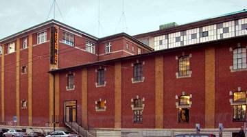 Kunsthalle Zürich contemporary art institution in Zurich, Switzerland