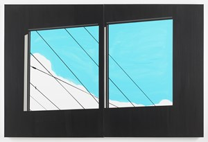 Windows by Brian Alfred contemporary artwork