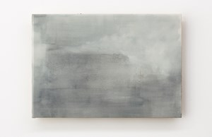 Cloud Study LII by Todd McMillan contemporary artwork