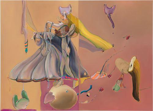As You Treat Me (Specious Prosperities) by Stefanie Heinze contemporary artwork