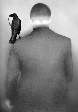 Guileless (print only) by Pat Brassington contemporary artwork