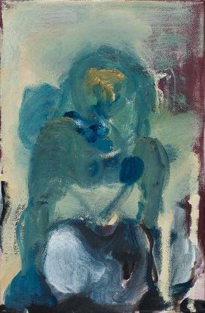 Silencer No. 4 by Zhao Yang contemporary artwork
