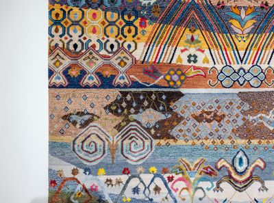 Decentring Art and Craft: The Manchaha Project at Nature Morte