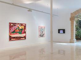 Cadmio Limon at Galería Pelaires