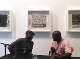 Viewpoints | Episode 3 | Leonardo Drew, Larry Ossei-Mensah