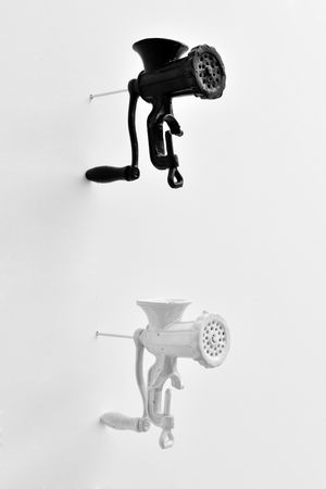 Corps d'Argile by M'barek Bouhchichi contemporary artwork