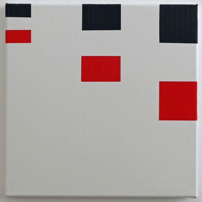 121219 by Fritz Klingbeil contemporary artwork