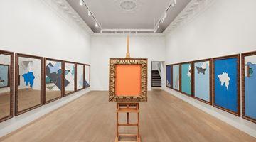 Contemporary art exhibition, Michelangelo Pistoletto, Michelangelo Pistoletto at Lévy Gorvy, New York