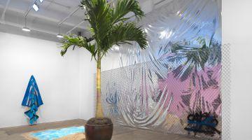 Contemporary art exhibition, Tariku Shiferaw, It's a love thang, it's a joy thang at Galerie Lelong & Co. New York