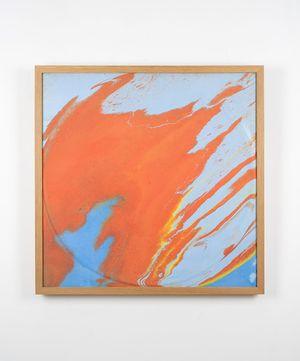 Work GAY-23 by Yuko Nasaka contemporary artwork painting