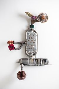 Inevitable dream by Keita Miyazaki contemporary artwork sculpture, mixed media