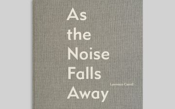 Lawrence Carroll – As the Noise Falls Away