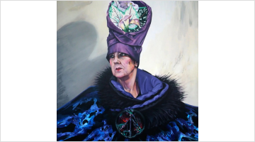 Contemporary art exhibition, Group Exhibition, Tales from the Colony Rooms: Art and Bohemia at Dellasposa Gallery, London