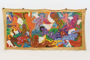 Barroco Safado by J. Cunha contemporary artwork