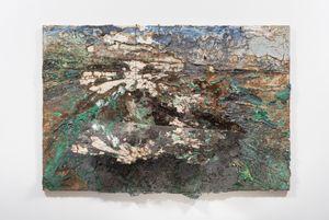Bleierne Zeit by Anselm Kiefer contemporary artwork