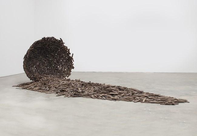 Quorum Sensing by Bernardo Pacquing contemporary artwork