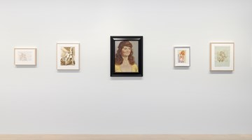 Contemporary art exhibition, John Currin, John Currin at Gagosian, Geneva
