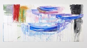 Receptum by Gretchen Albrecht contemporary artwork