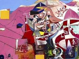 Review: 2016 Adelaide Biennial of Australian Art