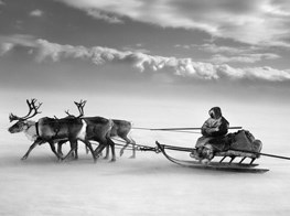Trespassing in the World's Most Remote Landscapes with Sebastião Salgado, Far-Flung Photographer