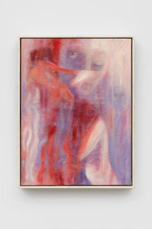 Eros - Pieta n.2 by BRACHA contemporary artwork