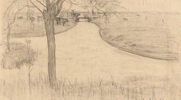 Contemporary art exhibition, Group Exhibition, Fleck and Star: Piet Mondrian, Carl Andre, Li Yuan-chia and Bob Law at Karsten Schubert London, United Kingdom