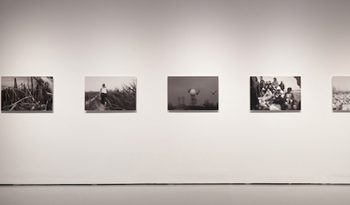 Time sensitive: 'Native Revisions' at the Institute of Contemporary Arts Singapore